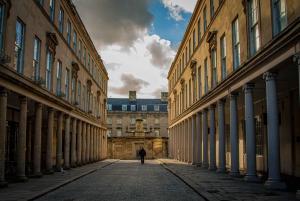 From London: Bridgerton Film Locations Tour in Bath