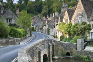 From London: Day Trip to the Cotswolds