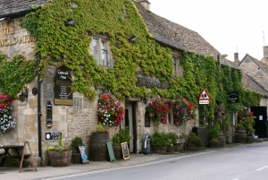 From London: Full-Day Cotswolds Tour with Lunch