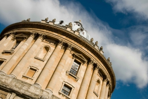 From London: Full-Day Tour to Oxford and Cambridge