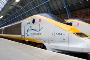 From London: Full-Day Trip to Paris By Eurostar