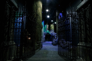 From London: Harry Potter Studio and Oxford Small Group Tour