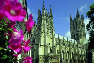 From London: Leeds Castle, Canterbury Cathedral & Dover