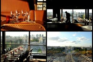 From London: Luxury Paris Full-Day Trip