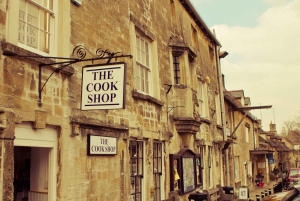 From London: Oxford, Cotswolds, and Stratford Upon Avon Tour