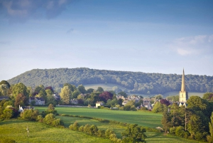 From London: Oxford, Stratford & Cotswolds Small-Group Tour