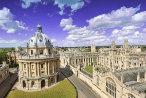 From Oxford, Stratford & Cotswolds Small-Group Tour