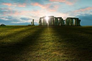 From Stonehenge, Bath & Lacock Full-Day Sunrise Tour