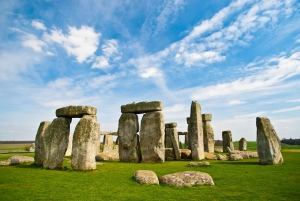 From Stonehenge Special Access Morning Tour