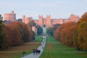 From Windsor, Stonehenge & Bath Small-Group Tour
