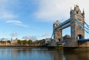 Full-Day Total London Tour & Flight on the London Eye