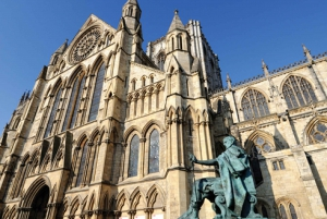 Full-Day Tour of York by Rail From London