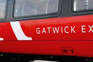 Gatwick Express: 1-Way or Return London Train Ticket