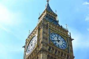 German-Speaking Guided Tour of Westminster