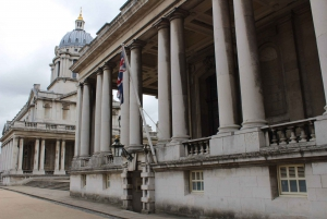 Greenwich Film Locations Tour