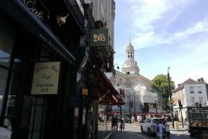 Greenwich Food Tour