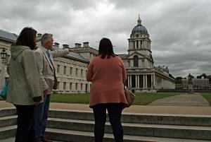 Greenwich Highlights Half Day Tour