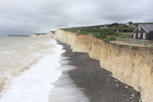 Guided Day Trip to Brighton and Seven Sisters