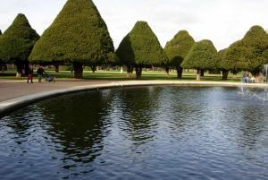 Hampton Court Private Guided Tour