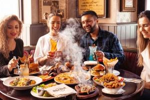 Hard Rock Cafe London: Skip-the-Line with Set Menu