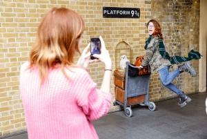 Harry Potter 3-Hour Bus Tour of London Movie Sites