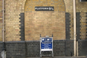 Harry Potter 3-Hour Private Walking Tour