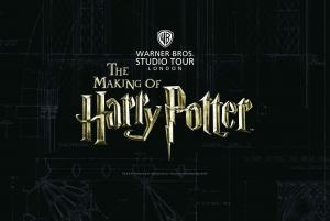 Harry Potter: Warner Bros. Studio Tour from King's Cross