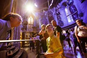 Harry Potter: Warner Bros. Studio Tour with Transfer