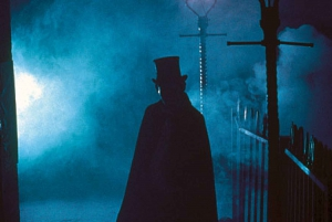 Haunted London and Jack The Ripper Tour with Fish and Chips