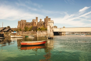 Heart of England, North Wales and Yorkshire 5-Day Tour