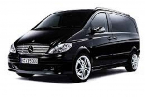 Heathrow Airport to Central London 1-Way Transfers