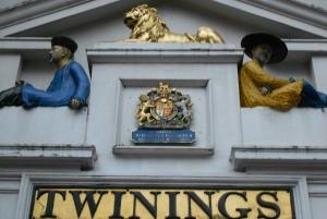 Hidden London Walking Tour