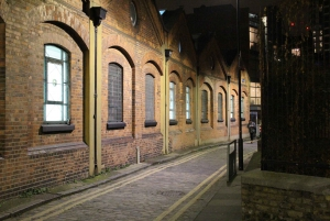 Jack The Ripper Tour in London's East End
