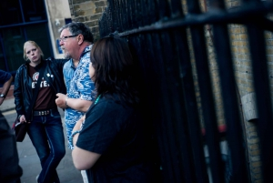 Jack the Ripper Walking Tour of London