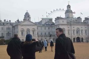 James Bond 2-Hour Walking Tour of London