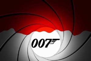 James Bond London Locations Tour by Black Taxi