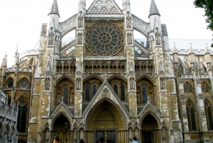 Kid-Friendly Westminster Abbey & Sightseeing Tour