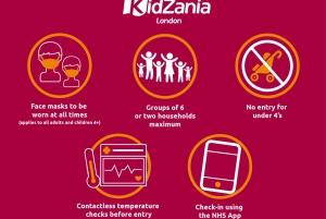 KidZania London Experience