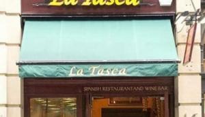 La Tasca - Broadgate