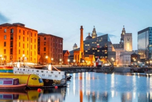 Liverpool and The Beatles Day Tour from London