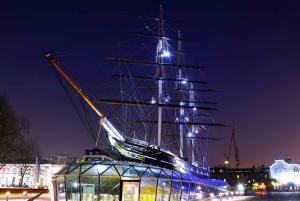 London: 1.5-Hour Royal Maritime Greenwich Ghost Tour