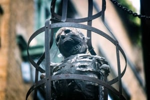 London: 1.5-hour Walking Tour of London's 'Naughty' History