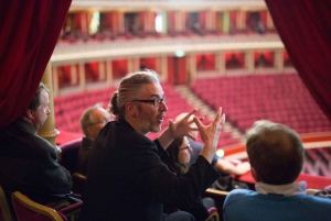 London: 1-Hour Guided Tour of the Royal Albert Hall