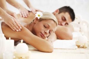 London: 1 Hour Massage