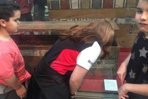 London: 2.5-Hour British Museum Family Tour