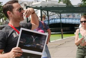 London: 2.5-Hour Paddington Bear™ Walking Tour