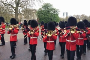 London: 2-Hour Customizable Walking Tour with Private Guide