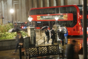 London: 2-Hour Ghost Walking Tour