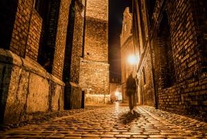 London: 2-Hour Haunted Pub Walking Tour
