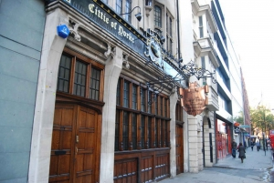 London: 2-Hour Historic Pub Tour